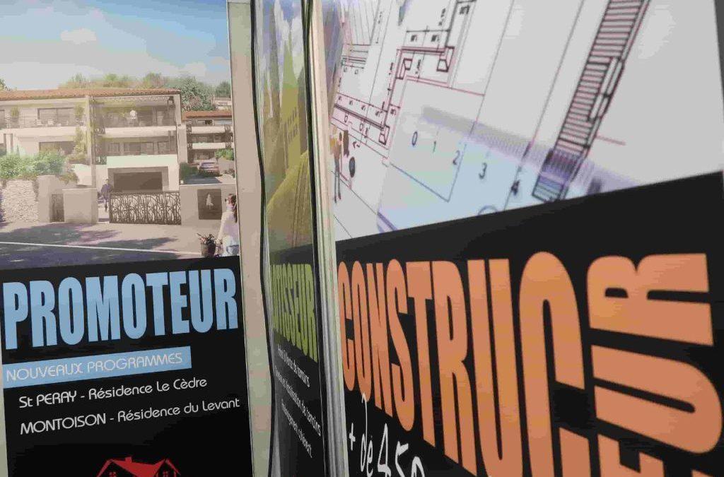 Bati-Terre Constructeur de Maisons dans la Drôme