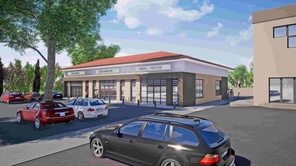 Bati-Terre dévoile un projet commercial à Etoile-sur-Rhône