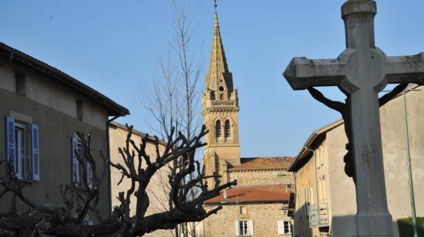 Saint-Mamans : des terrains proches de Romans-sur-Isère