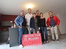 Constructeur de Maisons en Ardèche